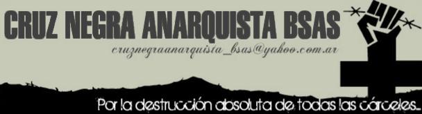Cruz Negra Anarquista Buenos Aires