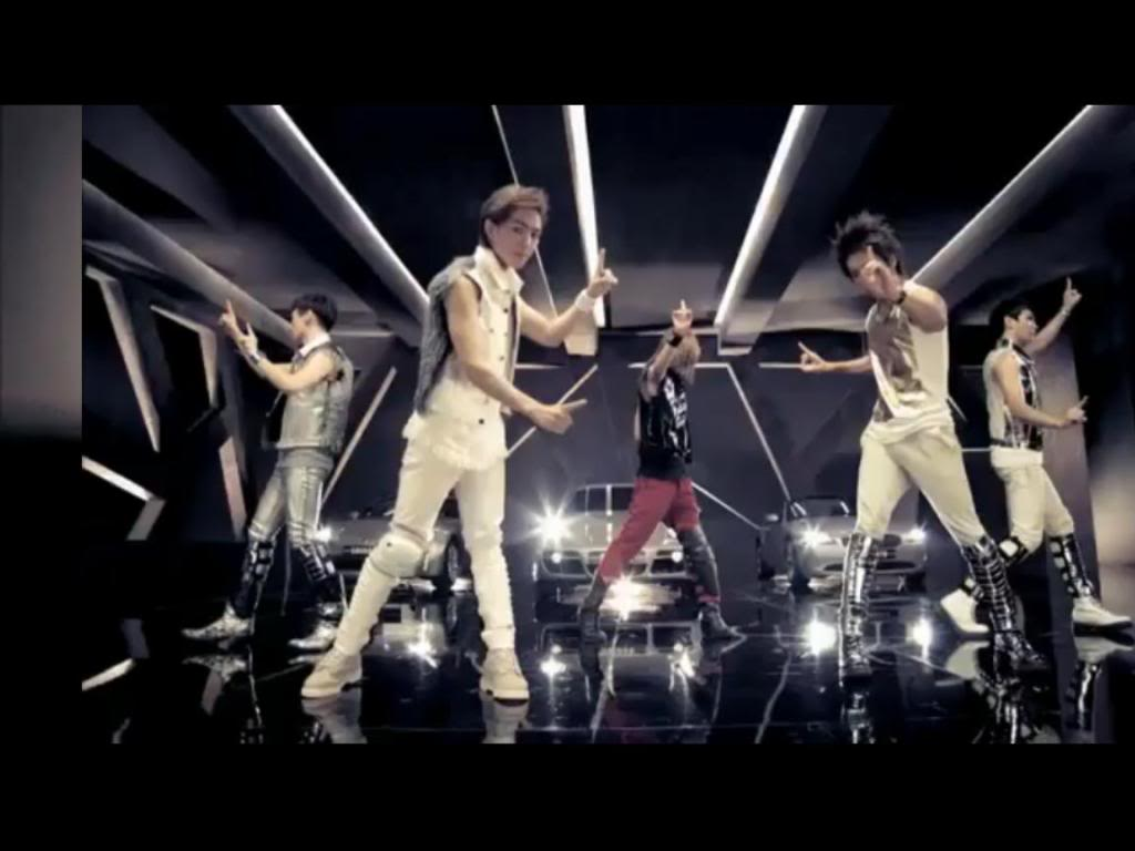 KPOP group :D: SHINEE Ring Ding Dong n Lucifer pictures..