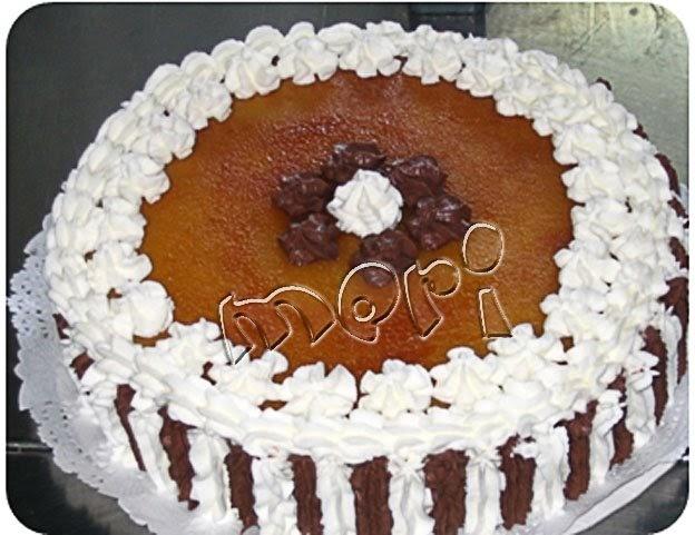 Las cositas de meri tarta san marcos - Bollycao thermomix ...