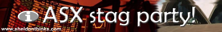 ASX stag listings