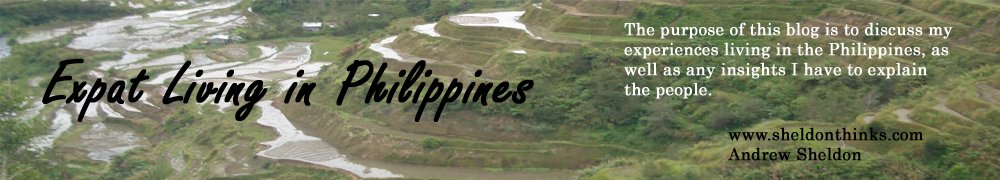 Living in the Philippines