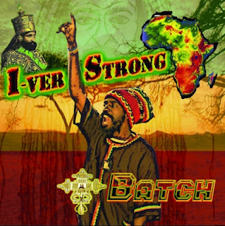 Batch- IVer Strong 66acl0z
