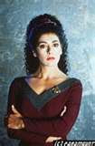 THE HOUSE OF PROVOCATION: My Star Trek Women