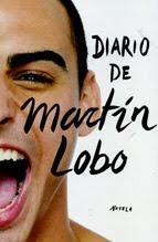 diario+de+martin+lobo 10 libros de temática gay recomendados