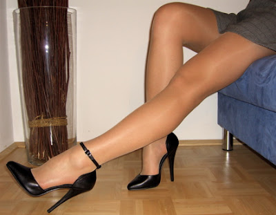My highest heels