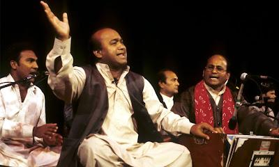 Pakistani Qawwali