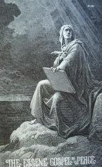ESSENE PEACE THE OF GOSPEL