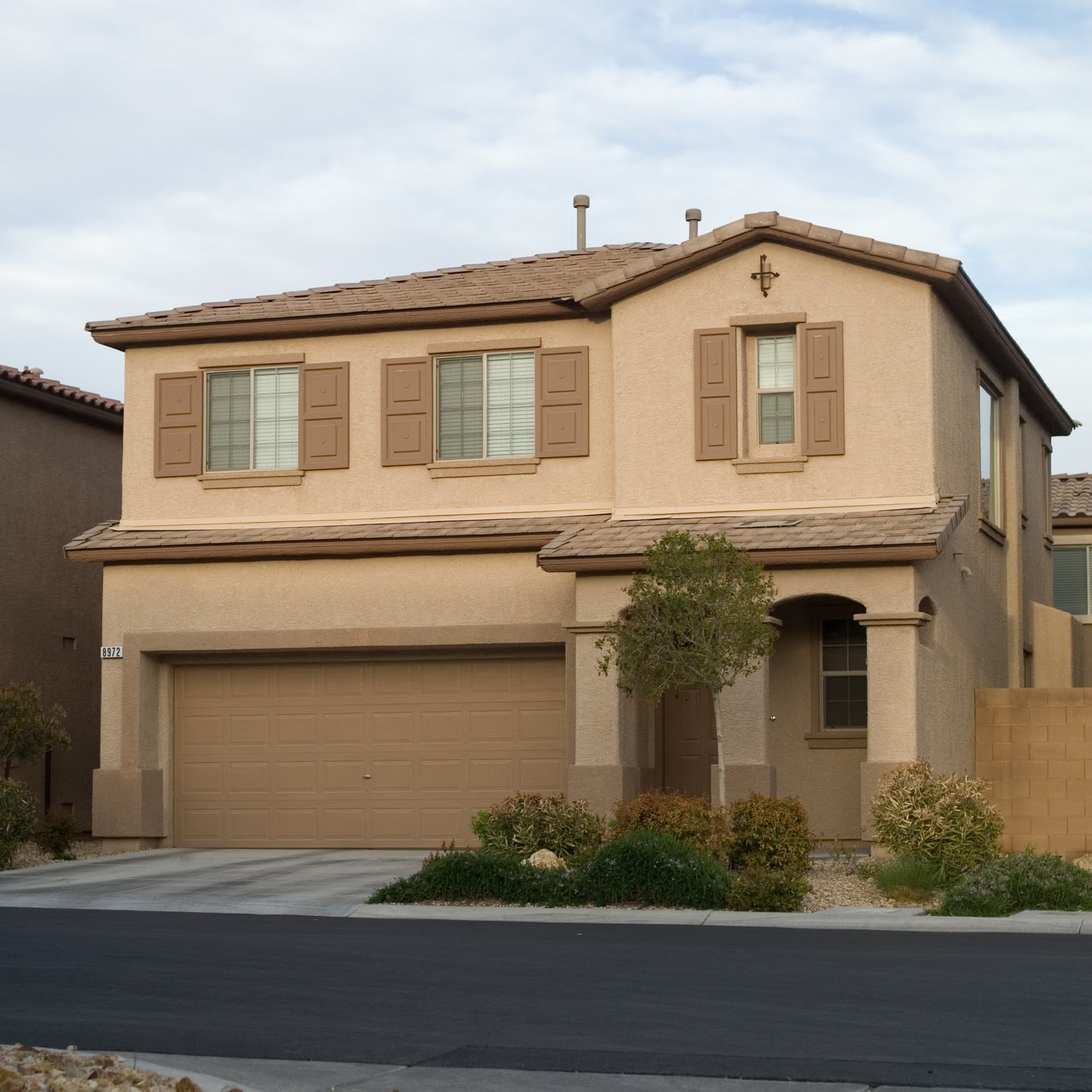 House For Rent In Southwest Las Vegas