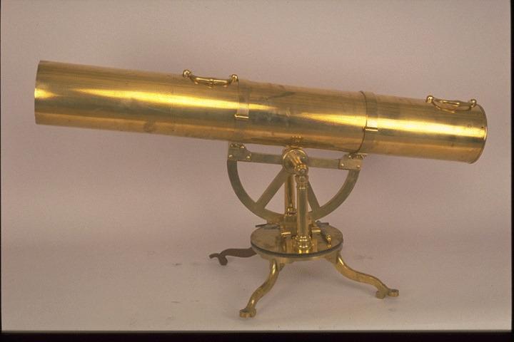 TECNOBLOG: Telescopio