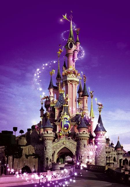 Oh.. là là, Paris: Disneyland Paris