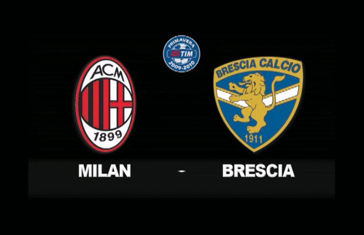 Mondo Online Guardare Milan Brescia Gratis In Streaming