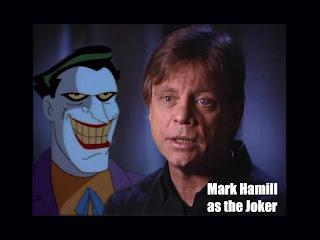 mark hamill+Joker