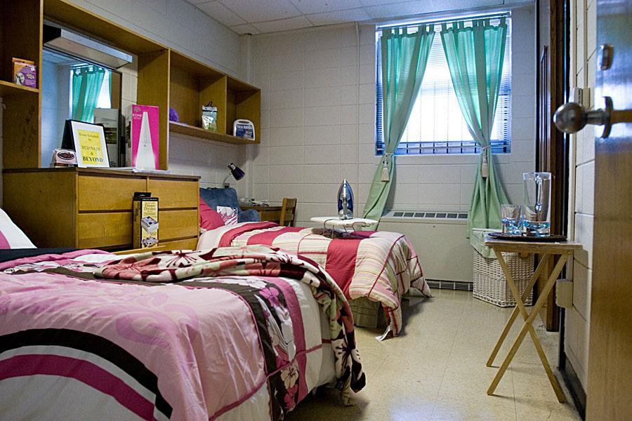 Room Decorating Ideas: Dorm Room Ideas