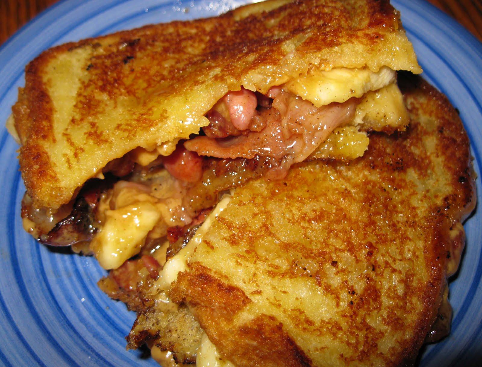 Recipe For Fun The Elvis Sandwich