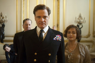 The King's Speech (2010) Movie Review