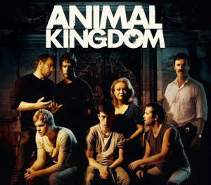 Animal Kingdom (2010) Movie Review