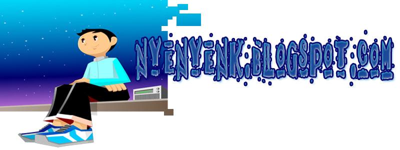 Nyenyenk-Sistem Informasi 2008
