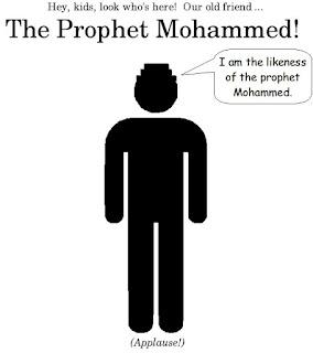 The Likeness Of the Prophet Mohammed