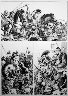 kull carnage delcourt