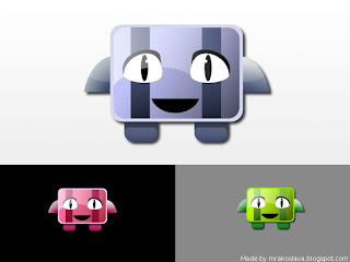 Balrog icons, Cave Story icons