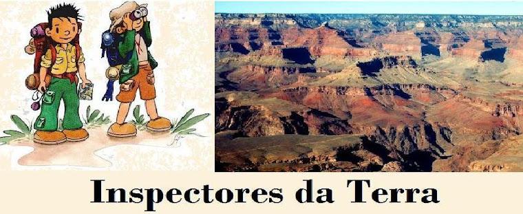 Inspectores da Terra