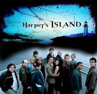 harper island o mistrio da ilha dublado