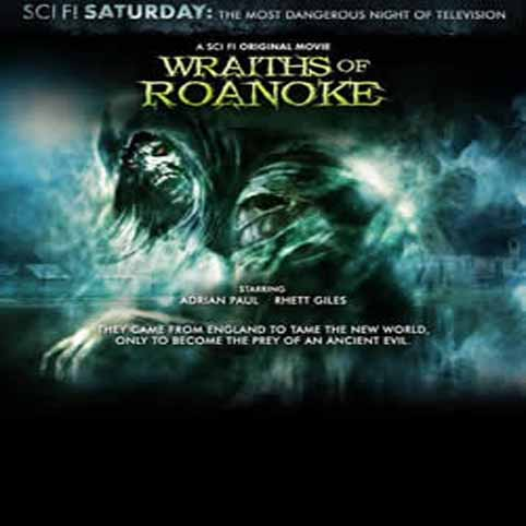 Wraiths of Roanoke 2007 DVDScr Xvid