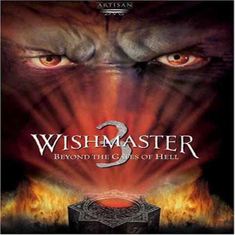 Wishmaster 3 Beyond the Gates of Hell 2001 DVDRip Xvid