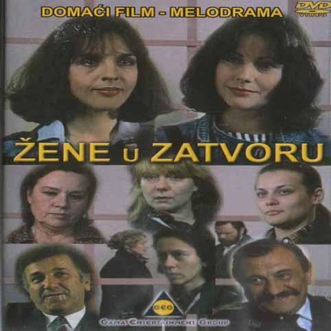Zene U Zatvoru (1985) DVDRip Xvid