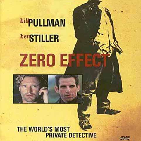 Zero Effect (1998) DVDRip Xvid