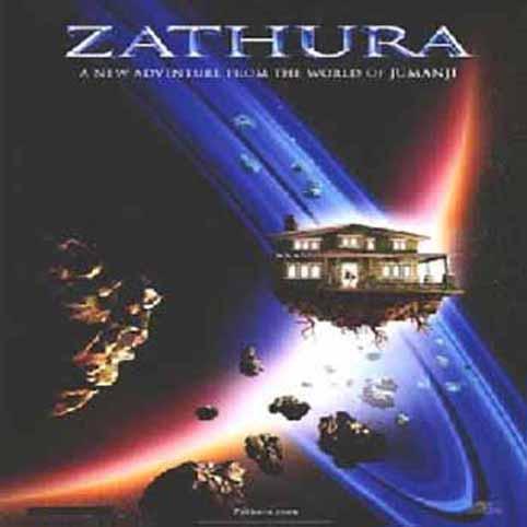 Zathura.