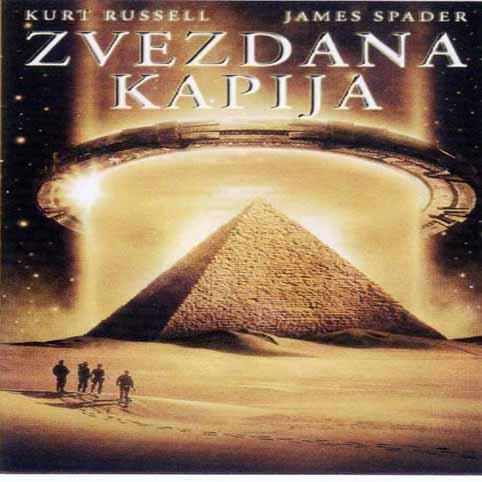 Stargate 1 (1994) Zvezdana Kapija DVDRip Xvid