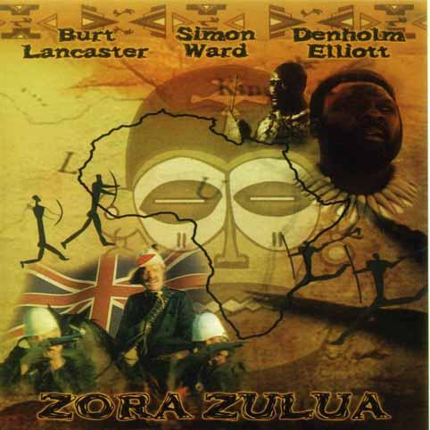 Zulu Dawn (1979)  Zora Zulua DVDRip Xvid