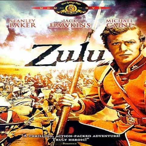 Zulu (1964) DVDRip Xvid