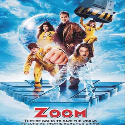 Zoom (2006) TS Xvid