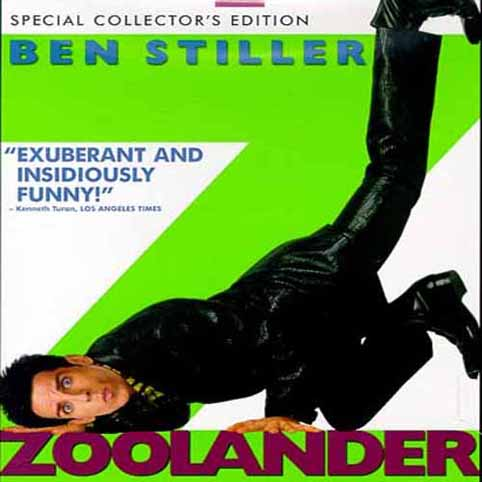 Zoolander (2001) DVDRip Xvid