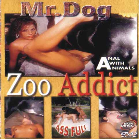 Zoo Addict  DVDRip Xvid