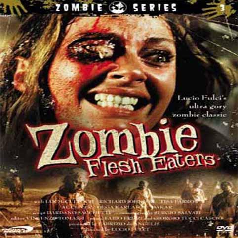 Zombie 2 UnCut (1979) DVDRip Xvid
