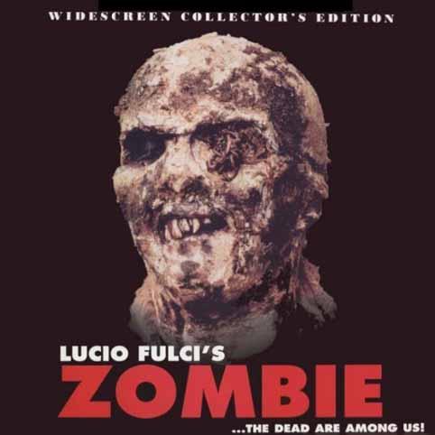 Zombie 1 (1964) DVDRip Xvid