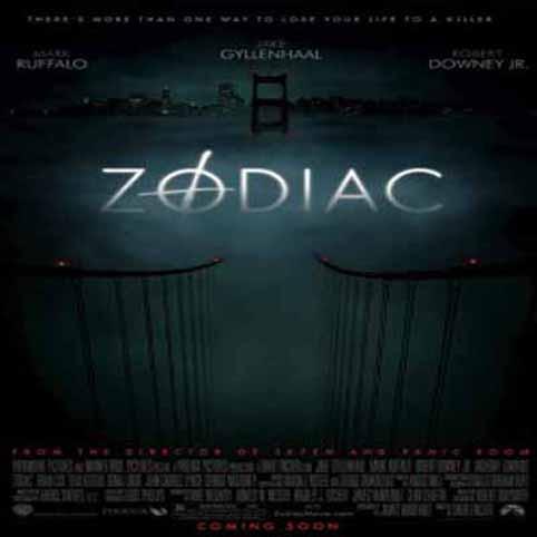 Zodiac (2007) DVDRip Xvid