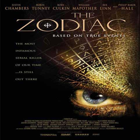Zodiac (2006) DVDRip Xvid