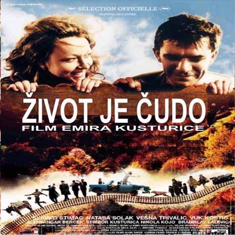 Zivot je cudo (2004) DVDRip Xvid