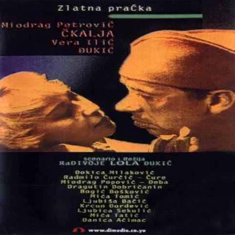 Zlatna pracka (1967) DVDRip Xvid
