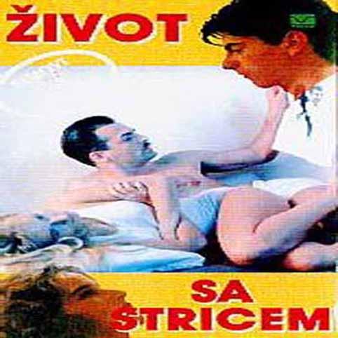 Zivot sa stricem (1988) DVDRip Xvid