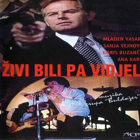 Zivi bili pa vidjeli (1979)  VHSRip Xvid