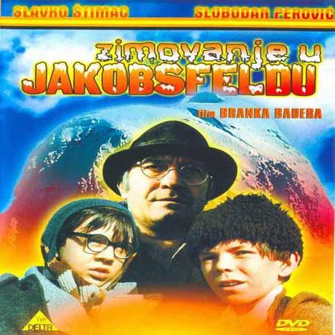 Zimovanje u Jakobsfeldu (1975) DVDRip Xvid