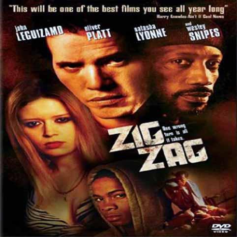 ZigZag (2002) DVDRip Xvid