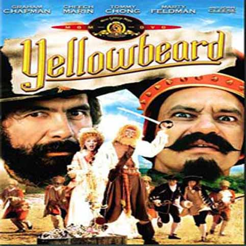 Yellowbeard (1983) DVDRip XviD