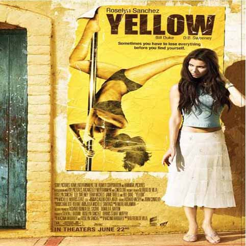 Yellow 2006 DVDRip Xvid