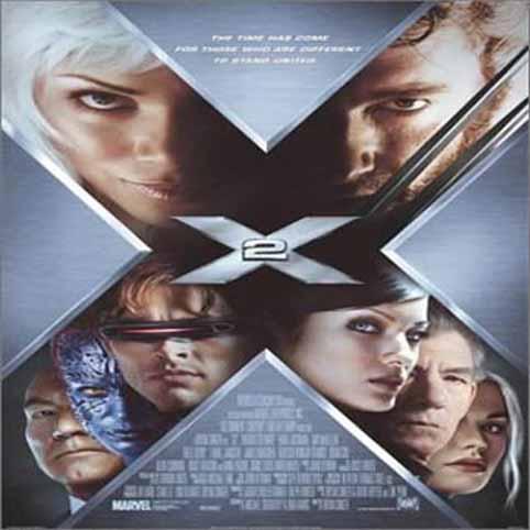 X - Men 2